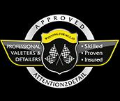 Pro Valet logo